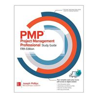 McGraw-Hill PMP Project Management Professional Study Guide, Fifth Edition