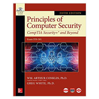 McGraw-Hill PRINC OF COMP SECURITY