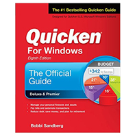 McGraw-Hill QUICKEN FOR WINDOWS: THE