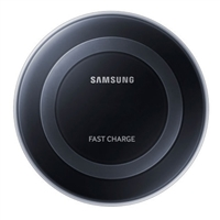 Samsung Fast Wireless Charging Pad Black