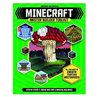 Sterling Publishing MINECRAFT MASTER BUILDER