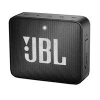 JBL GO 2- Black