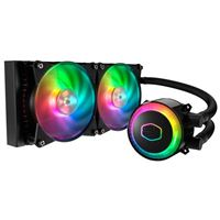 Cooler Master MasterLiquid ML240R RGB Water Cooling Kit