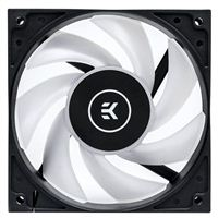 EK EK-Vardar EVO 120ER RGB Dual Ball Bearing 120mm Case Fan