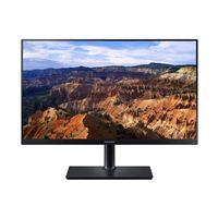 "Samsung SH850 23.8"" WQHD 60Hz HDMI DP FreeSync LED Monitor"