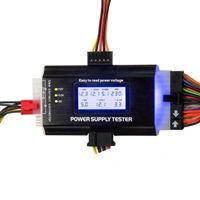 Kingwin Digital LCD Power Supply Tester