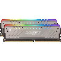 Crucial Ballistix Tactical Tracer RGB 32GB 2 x 16GB DDR4-2666 PC4-21300 CL16 Dual Channel Desktop Memory Kit