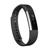 FitBit Alta Fitness Tracker Large - Black