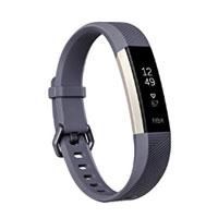 FitBit Alta HR Activity Tracker Small - Blue Gray