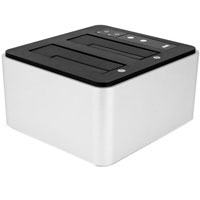 Other World Computing Drive Dock Dual Drive Bay Solution Thunderbolt 2 / USB 3.1 Gen 1