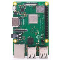 Element 14 Complete Starter Kit for Raspberry Pi 3 Model B+