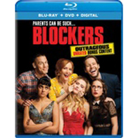 Universal Blockers Blu-ray