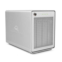 Other World Computing Mercury Elite Pro Quad RAID 4-Bay Storage Enclosure