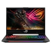 "ASUS ROG Strix SCAR II GL504GS-DS74 15.6"" Gaming Laptop Computer - Black"