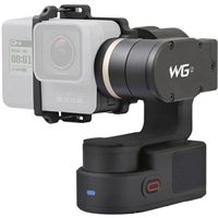FeiYu-Tech WG2 Wearable/Mountable Gimbal for Action Cameras