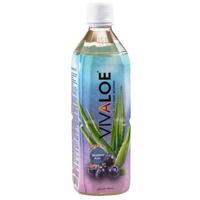 Vivaloe Blueberry Aloe