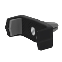 Aduro Grip Clip Vent Mount Phone Holder - Black