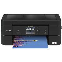 Brother MFC-J895DW Wireless Color Inkjet All-in-One Printer