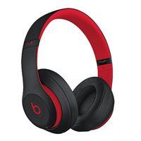 Apple Beats by Dr. Dre Studio3 Wireless Headphones - Black/Red