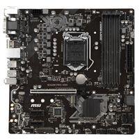 MSI B360M PRO-VDH LGA 1151 mATX Intel Motherboard