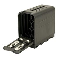 Smith-Victor AA Battery Case Replacement Power for Sony NP-F Batteries