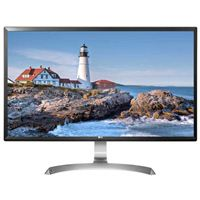 "LG 27UD59-B 27"" 4K UHD 60Hz HDMI DP FreeSync LED Monitor Refurbished"