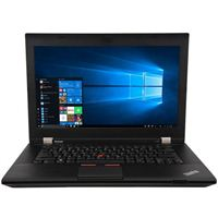 "Lenovo ThinkPad L430 14"" Laptop Computer Refurbished - Black"