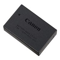 Canon Li - ion Battery Pack LP-E17