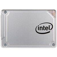 "Intel 545s 1TB 3D TLC NAND SATA III 6Gb/s 2.5"" Internal Solid State Drive"