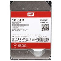 """WD Red 10TB 5400RPM SATA III 6Gb/s 3.5"""" Internal NAS Hard Drive"""