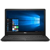 "Dell Inspiron 15 3567 15.6"" Laptop Computer - Black"