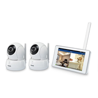 VTech Wireless Monitoring System