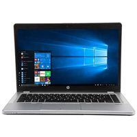 "HP EliteBook Folio 9470M 14"" Laptop Computer Refurbished - Silver"