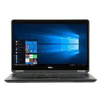 """Dell Latitude E7440 14"""" Ultrabook Refurbished - Silver"""
