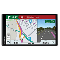 Garmin dezl RV 770 LMT-S GPS Navigator w/ Lifetime Map and Traffic Updates