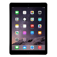 Apple iPad Air 2 (64GB, Wi-Fi Only, Black) (Refurbished)