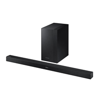 Samsung Wireless Home Theater System - Black (Refurbished)