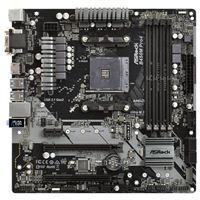 ASRock B450M Pro4 AM4 mATX AMD Motherboard