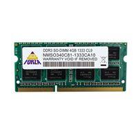 Neo Forza 4GB DDR3 1333 CL9 SODIMM