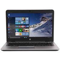 "HP EliteBook 840 G3 14"" Laptop Computer Refurbished - Silver"