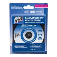 Endust CD/DVD/Blu-ray Lens Cleaner