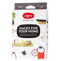Sugru Hacks for Your Home Kit