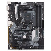 ASUS Prime B450-Plus AM4 ATX AMD Motherboard