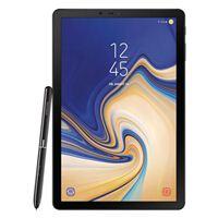 Samsung Galaxy Tab S4 - Black