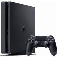 Sony PlayStation 4 1TB Console - Black (PS4)