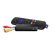 Roku Express Plus - Refurbished