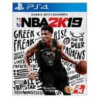 Take Two NBA 2K19 (PS4)