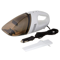 Titan Tools 12V Mini Vacuum Cleaner