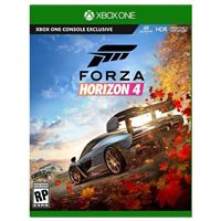 Microsoft Forza Horizon 4 - Xbox One