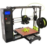 LulzBot TAZ 6 3D printer - Refurbished